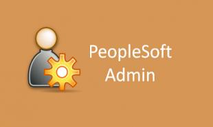 peoplesoft-admin
