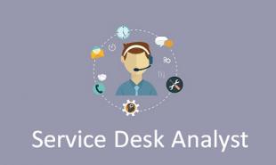 service-desk-analyst