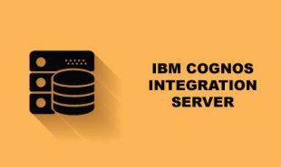 ibm-cognos-integration-server