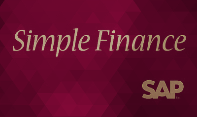 SAP Simple Finance Online Training by Expert Level Instructor
