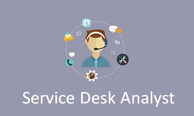 Service Desk Analyst Online Training