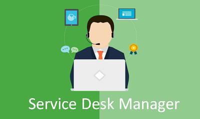 Service Desk Manager Online Training Design Inspirations