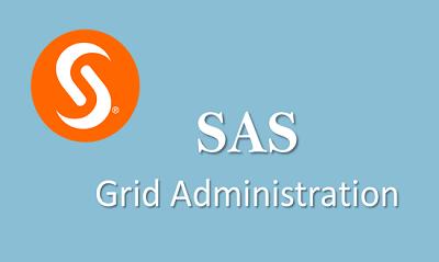 sas-grid-administration