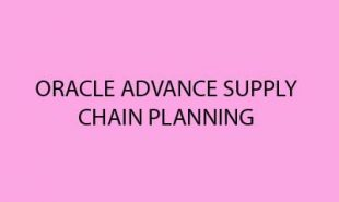 oracle-advance-supply-chain-planning