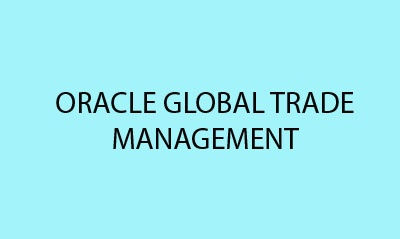 oracle-global-trade-management