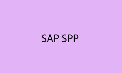 sap-spp